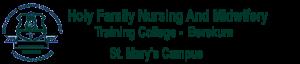 St. Mary's - E-Learning Portal